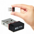 Mini Wireless 150Mbps USB Adapter WiFi 802.11n